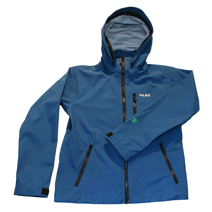 Soft-shell Winter Jackets