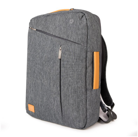 Luxury Laptop Backpack Bag for MacBook Laptop Backpack 17.3 15.6 15.4 14 Canvas Waterproof Backpack