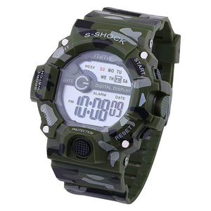 2019 Multifunctional Sport Watch