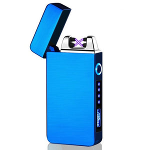 Double Arc USB Electronic Lighter