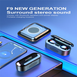 New Bluetooth 5.0 Earphone