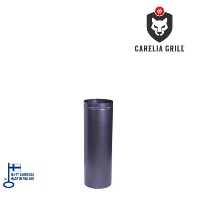 CARELIA GRILL® PIPE SET 1M