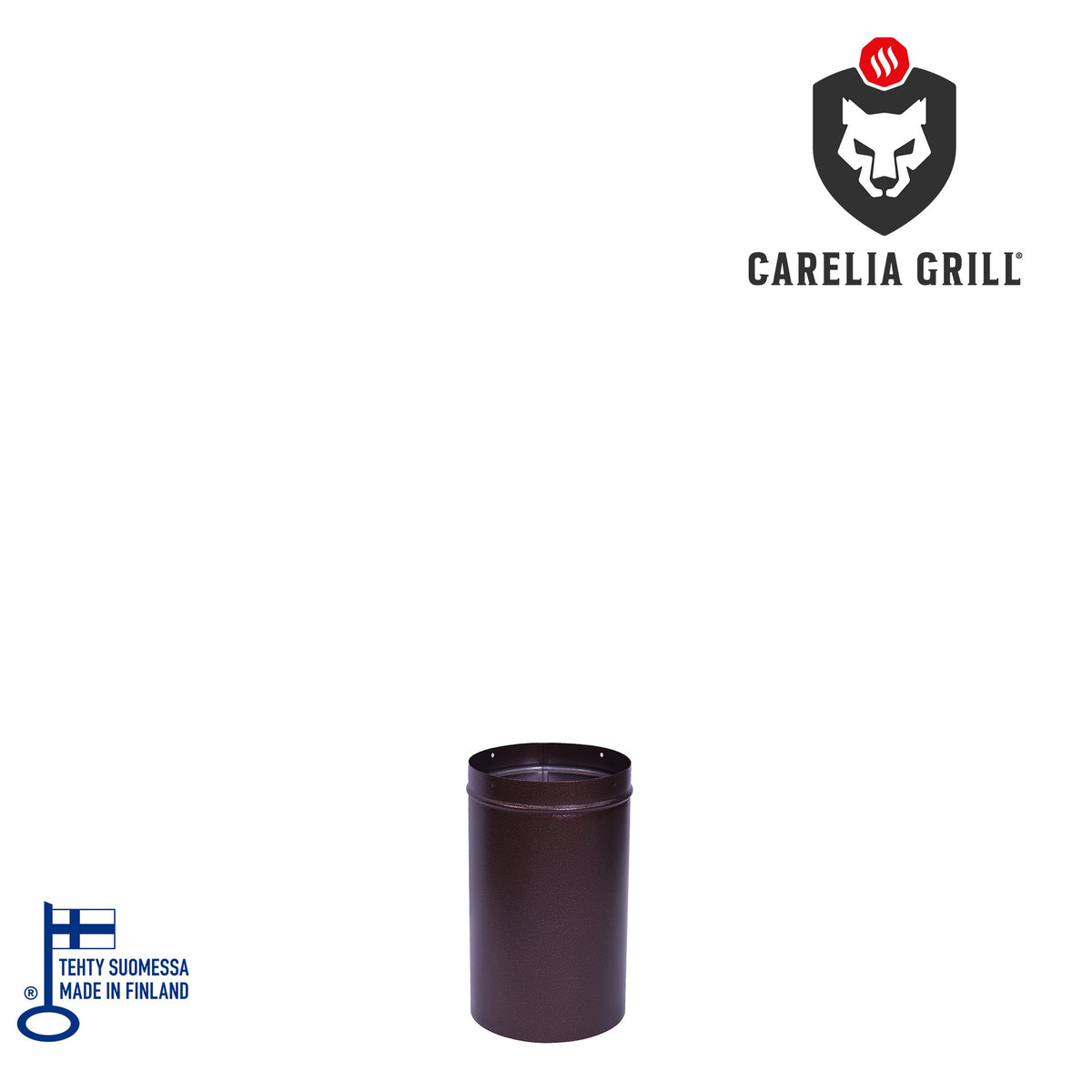 CARELIA GRILL® PIPE SET 0.5M