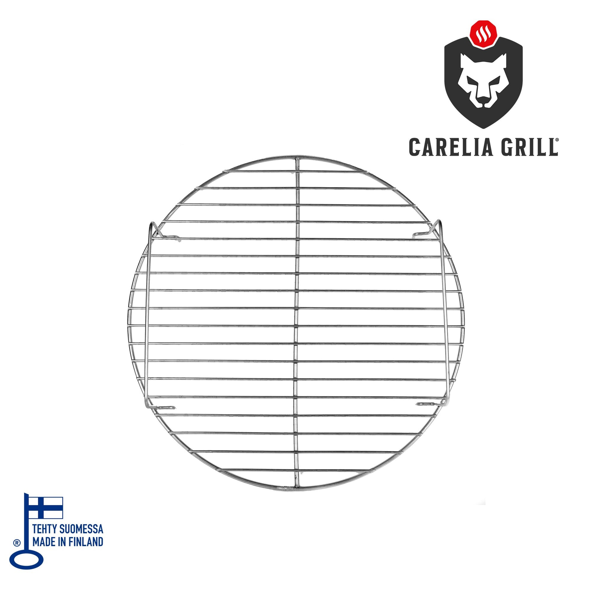 CARELIA GRILL® GRILL RACK