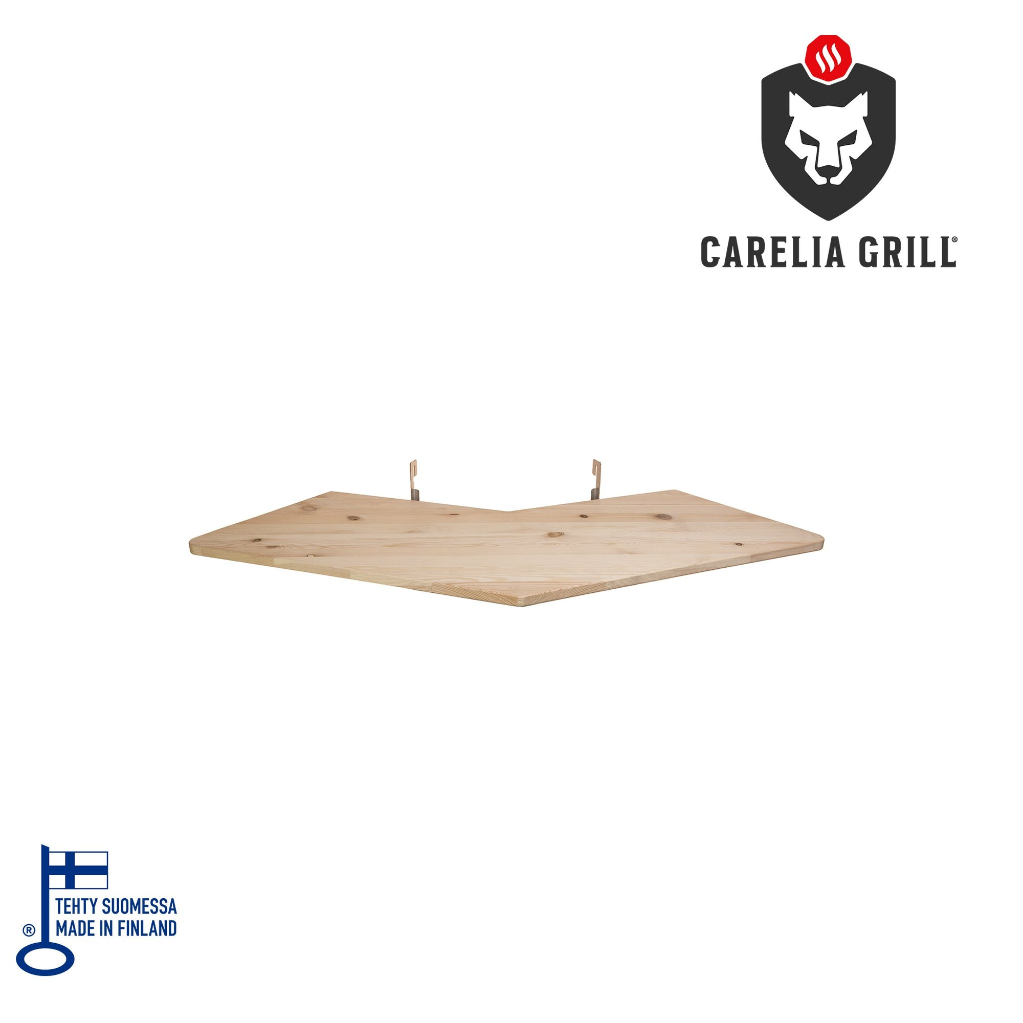 CARELIA GRILL® SIDE TABLE 9K-80 MODELS