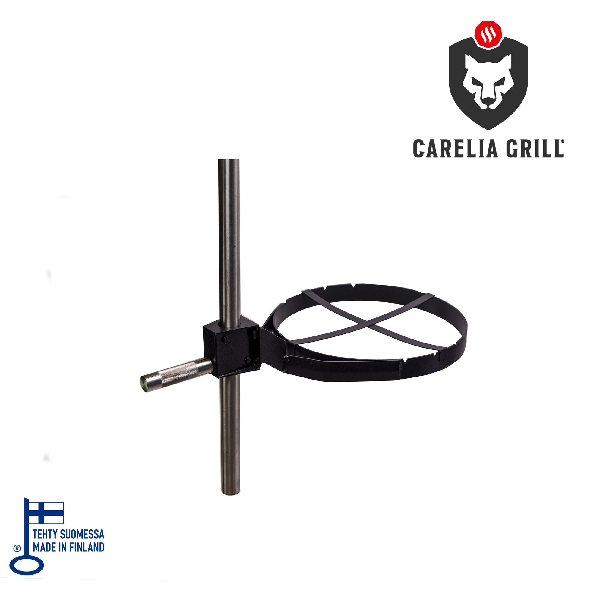 CARELIA GRILL® LIFTING MECHANISMS