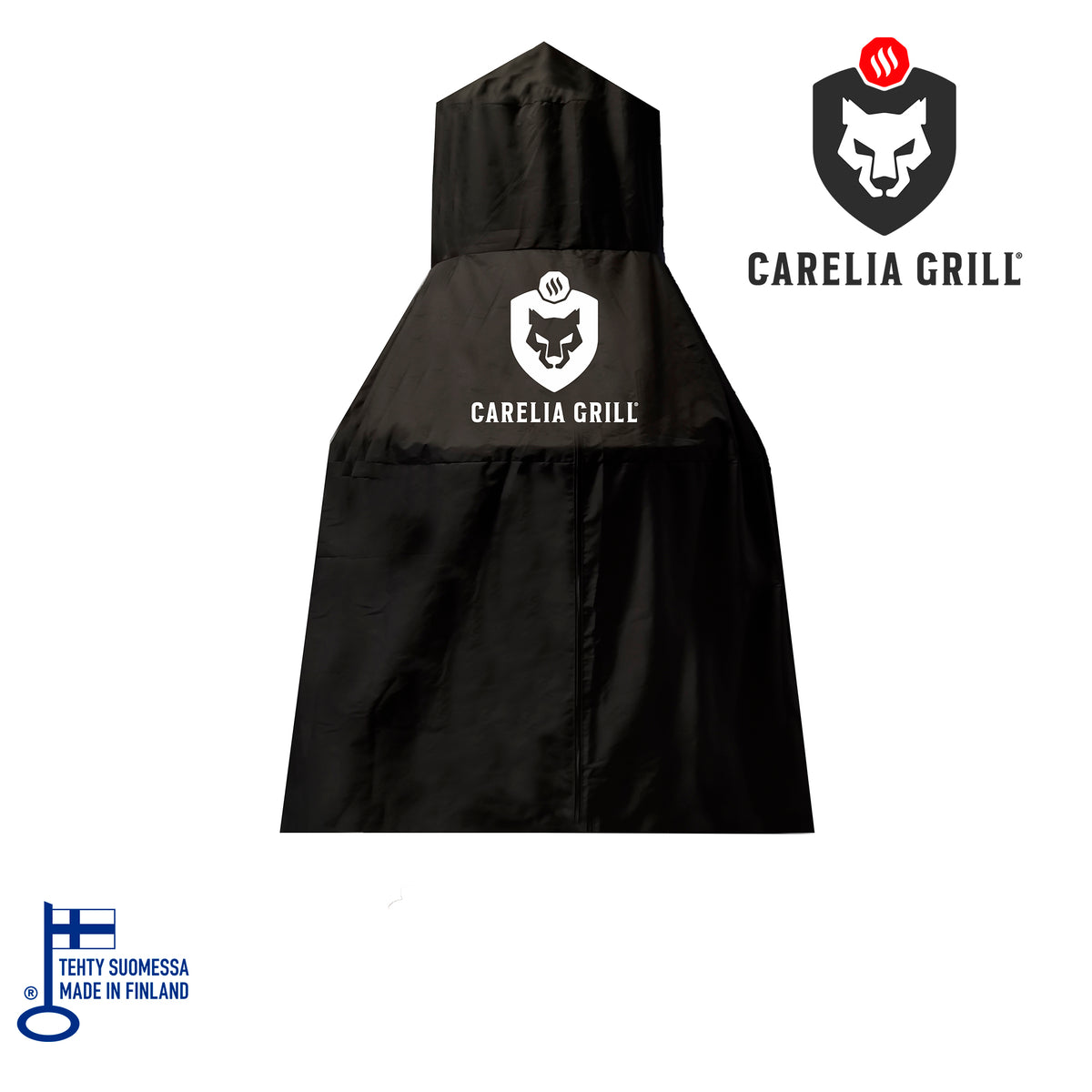 CARELIA GRILL® WEATHERPROOF COVER XXL