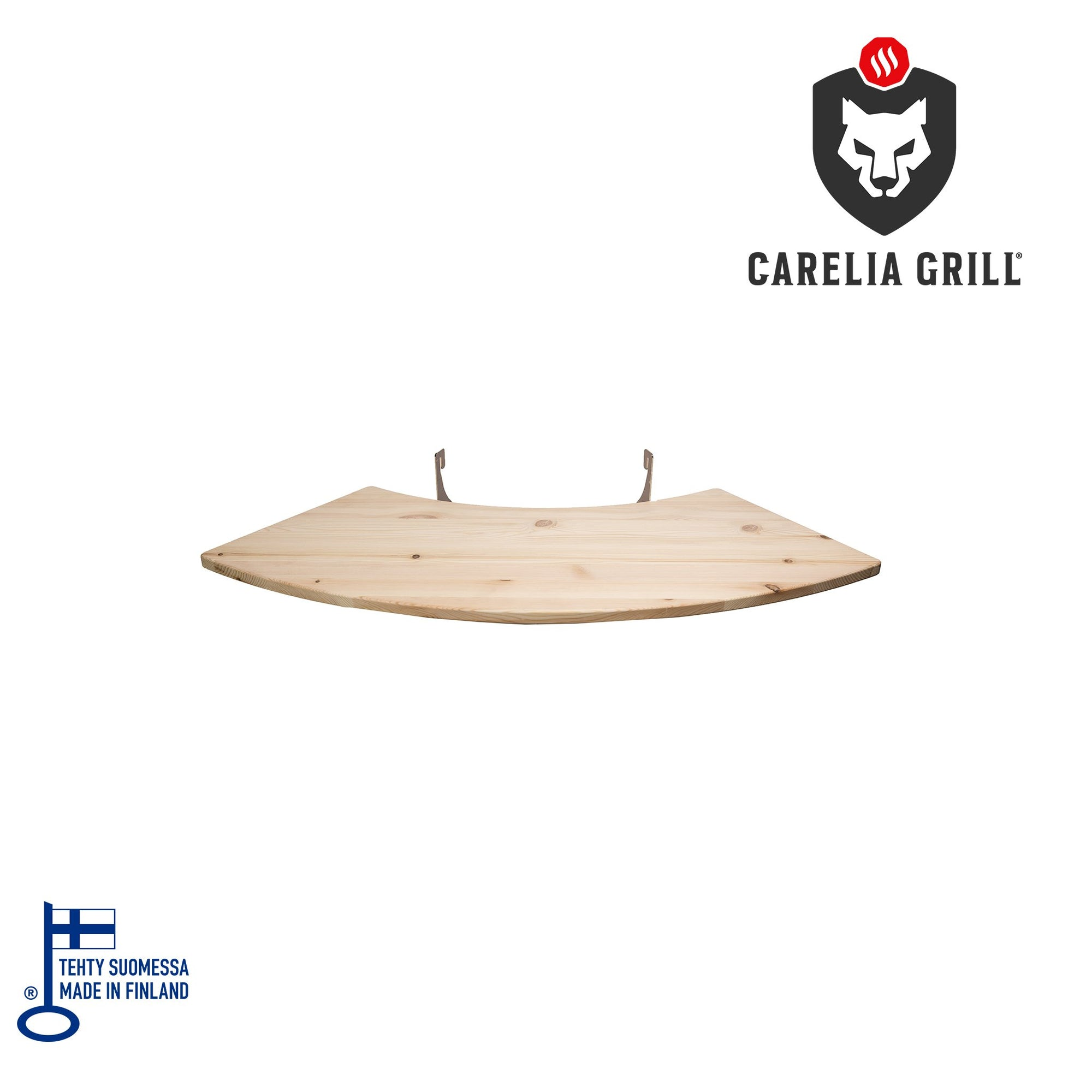CARELIA GRILL® SIDE TABLE ROUND MODELS