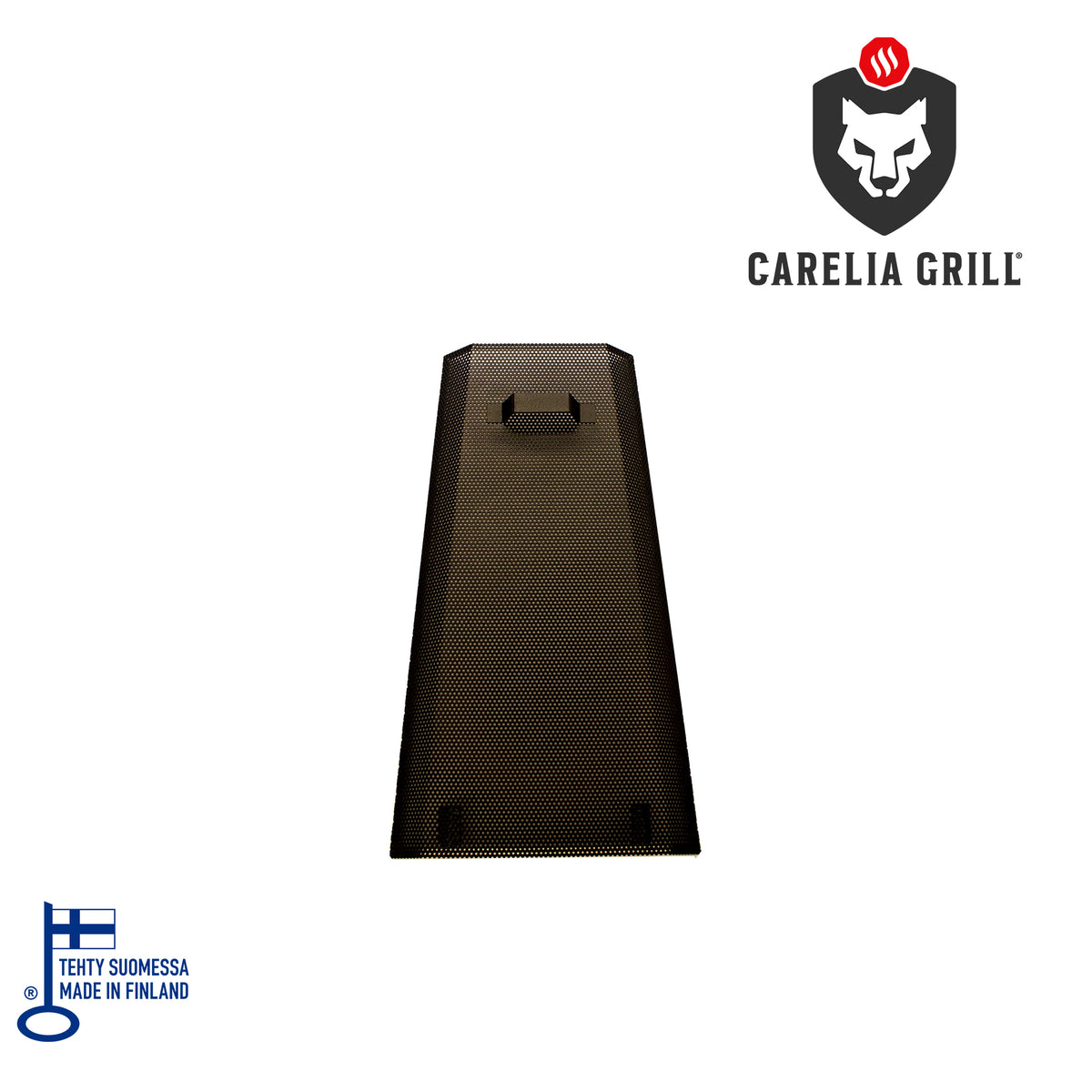 CARELIA GRILL® A-FIRE WIND & SPARK SHIELD