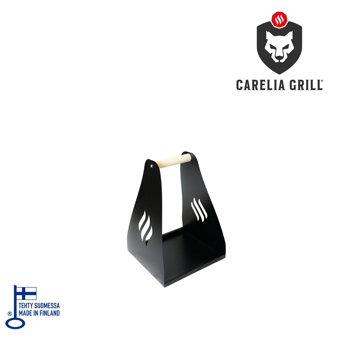 CARELIA GRILL® WOOD STAND