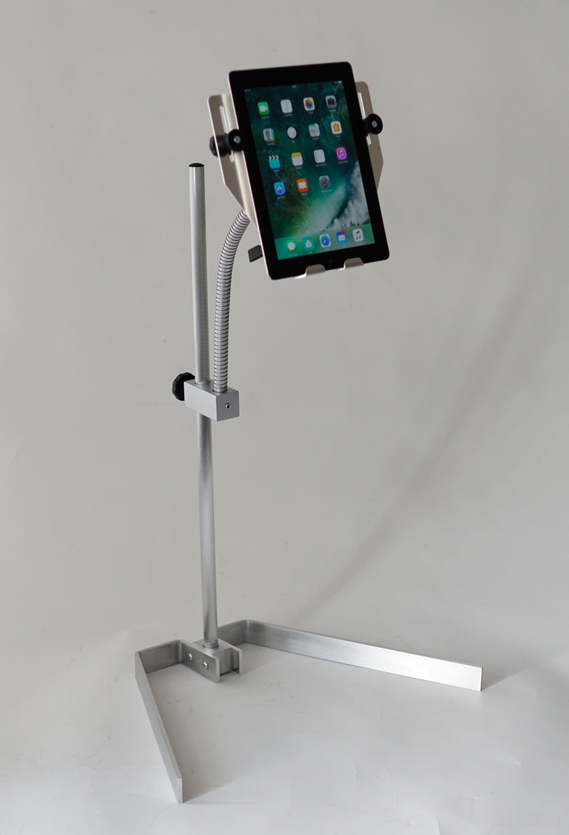 EASYREAD iPad Stand Finelevels