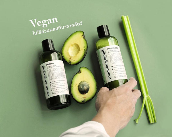 Vegan Personal Care: Better for our planet - Organics Buddy