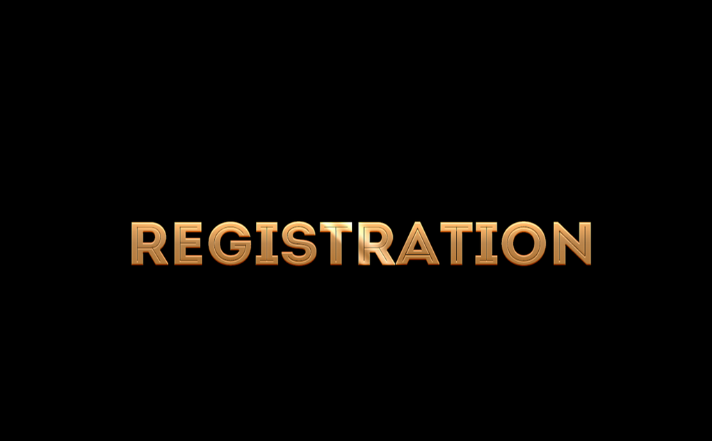 Meet Registration
