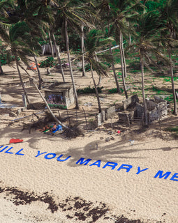 20 MINUTES MARRIAGE PROPOSAL PACKAGE