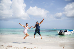 SAONA ISLAND VIP BY HELICOPTER