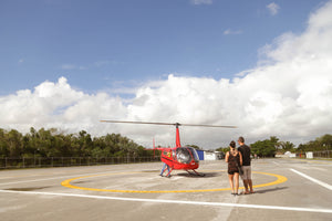 HELI ADVENTURE TOUR
