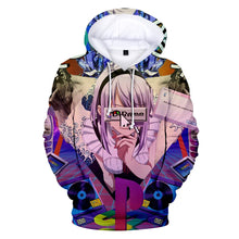 Load image into Gallery viewer, Glitch PlayStation Hoodie