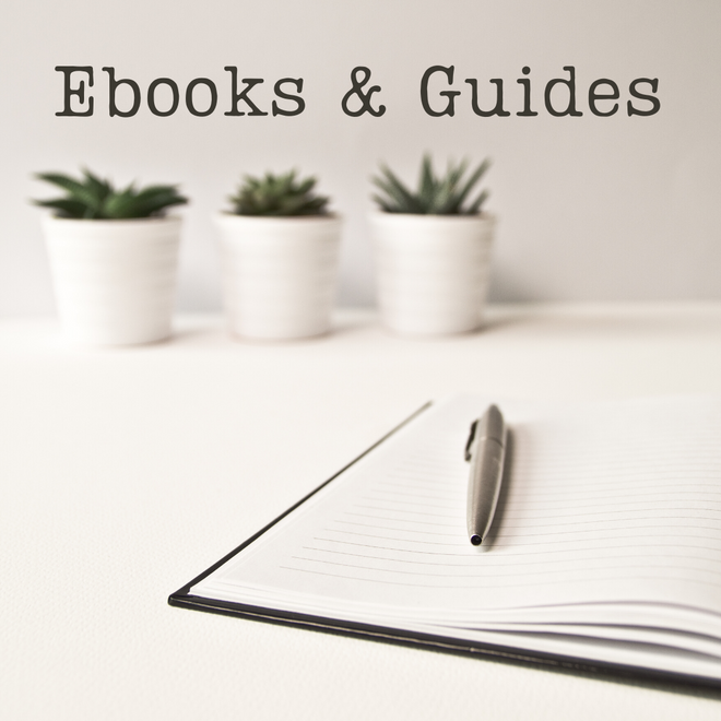 Ebooks & Guides