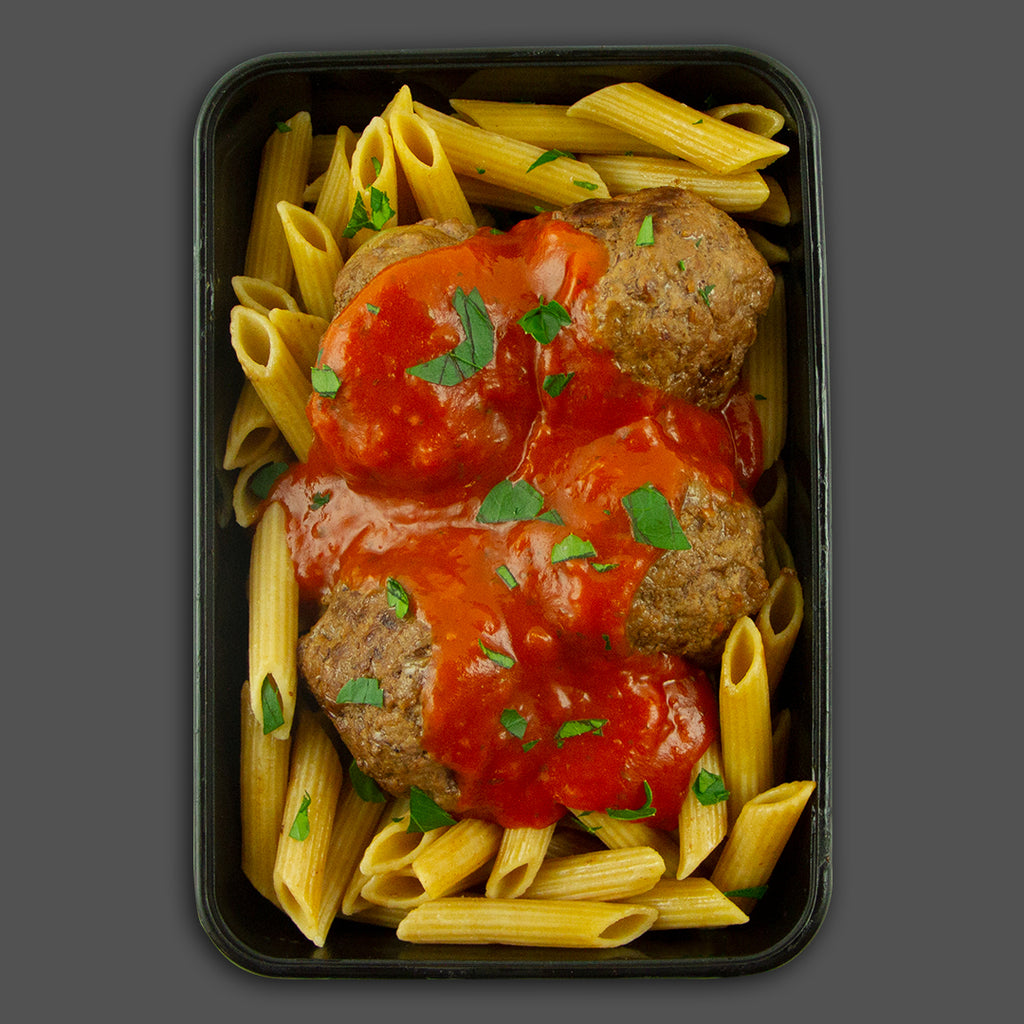 6-PACK Holy Meatballs