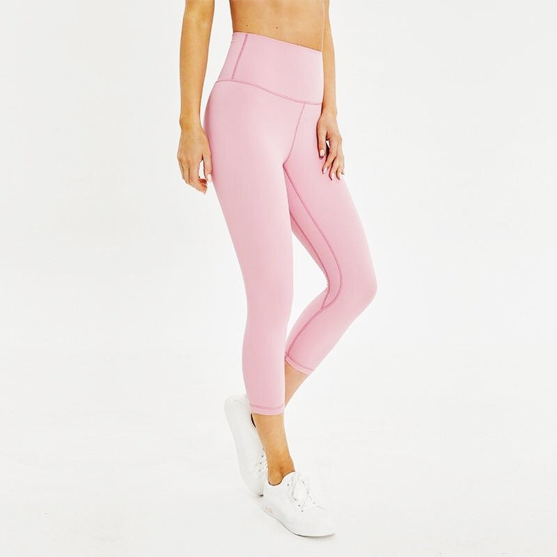 FLOW Yoga Capri Leggings