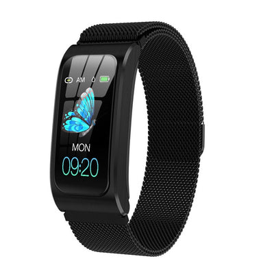 ZOOM Smart Bracelet and Fitness Tracker