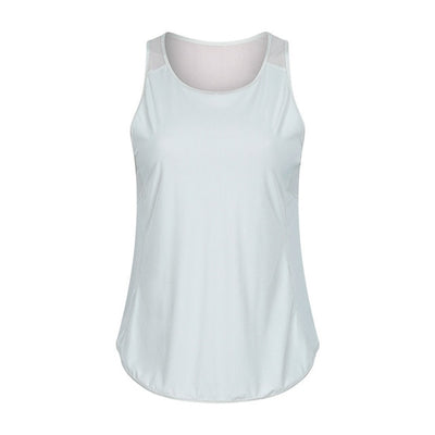 NEW FLOW Ultralite Loose Yoga Sleeveless Tank Top