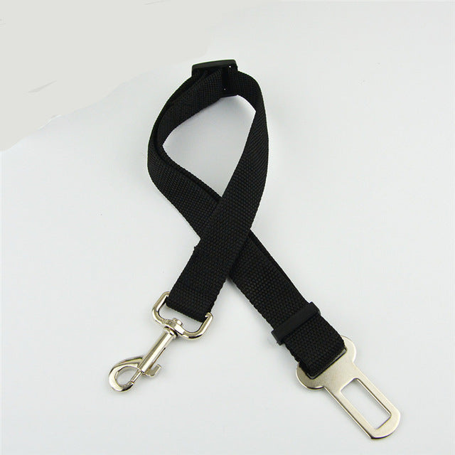 Pet Car Seat Belt | Safety Car Belt for small to large Dogs/Cats