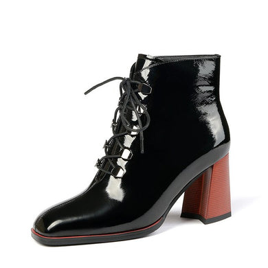 840  Women Ankle Boots