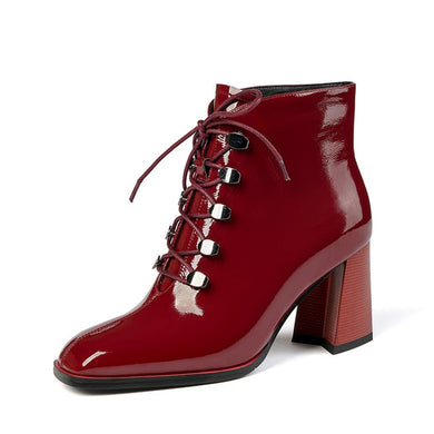 541 Women Ankle Boots