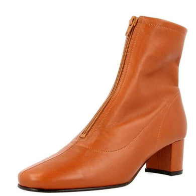 0022,  Women Boots Genuine Leather