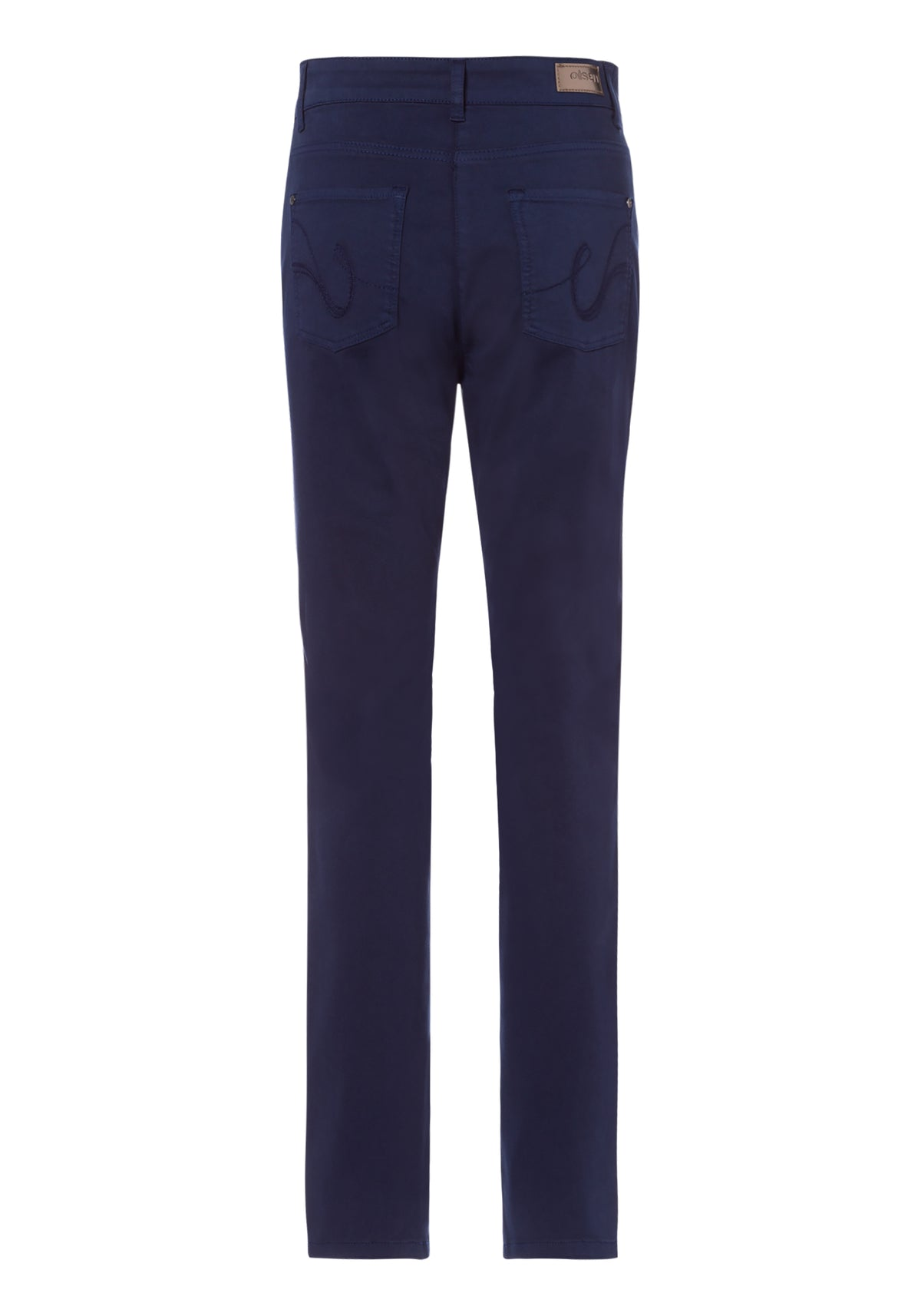 Mona Slim 5-Pocket Pant