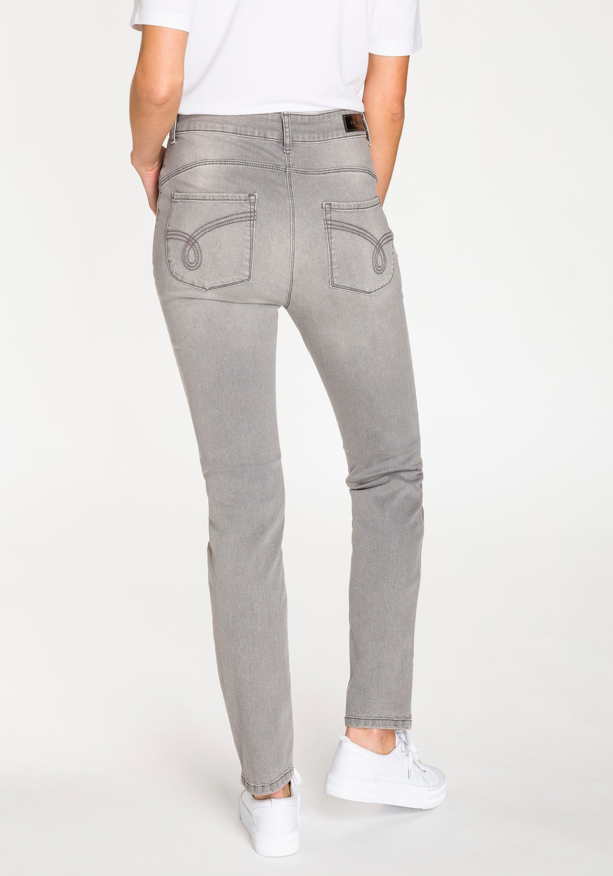 Mona Fit Slim Jean