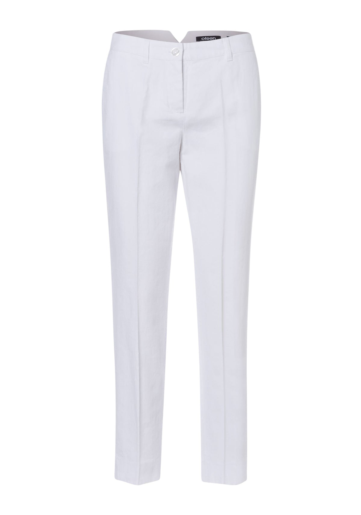 Lisa Fit Cropped Business Trousers