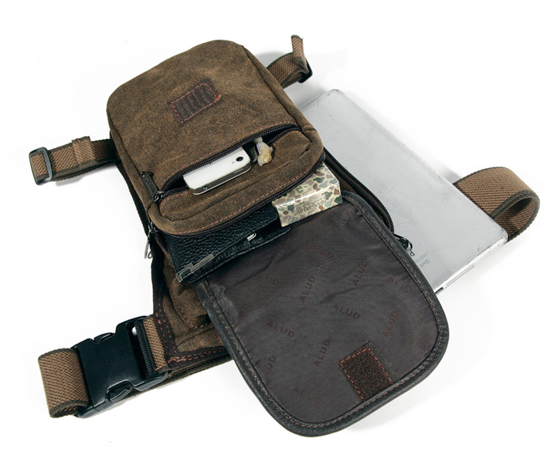 Outdoor Leg Bag PRO