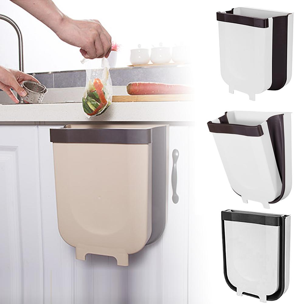 SmartCan™ - Hanging Trash Can