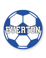 Load image into Gallery viewer, Everton Football Club Fan - Barware Home Kitchen Drinks Coasters