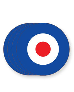 MOD Symbol - Subculture London - Barware Home Kitchen Drinks C