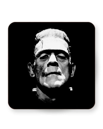 Frankenstein Monster - Boris Karloff - Barware Home Kitchen Drinks Coasters