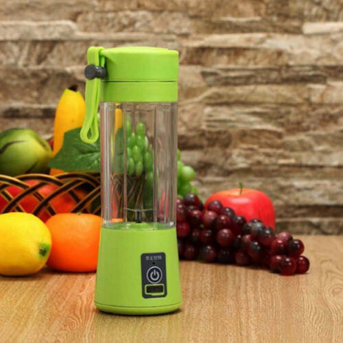 Portable USB Smoothie Maker