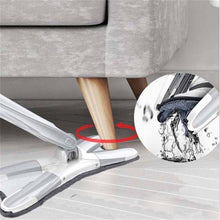 Load image into Gallery viewer, 360 Microfiber Floor Mop