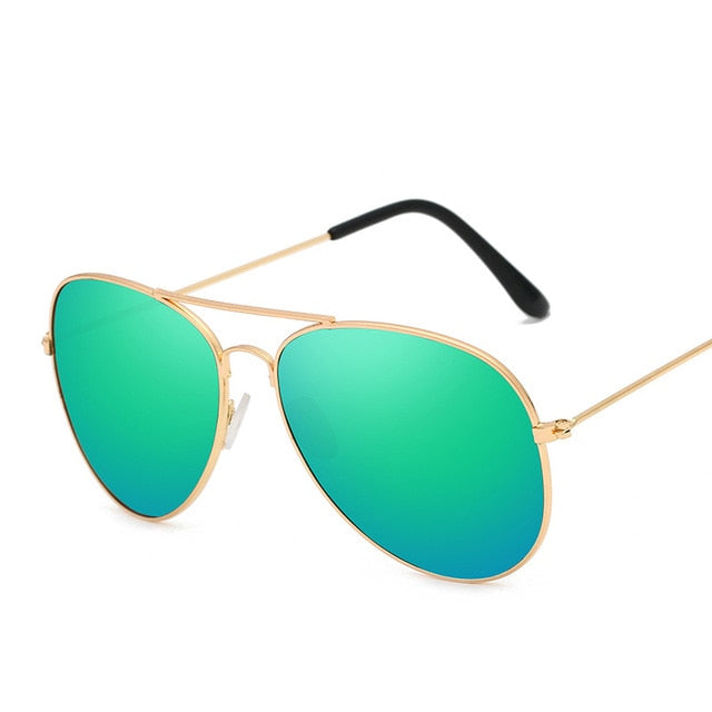Womens Retro Brand Designer Luxury Sunglasses