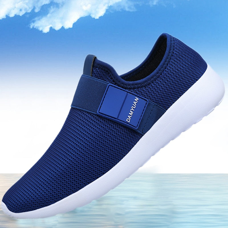 Mens Casual Sports Shoes - Hypa Fashion