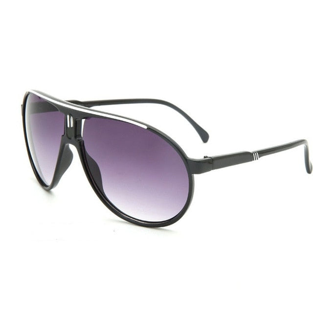 Unisex Retro Ultralight Glasses UV400