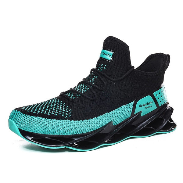 Mens Blade Warrior Breathable Running Sneakers