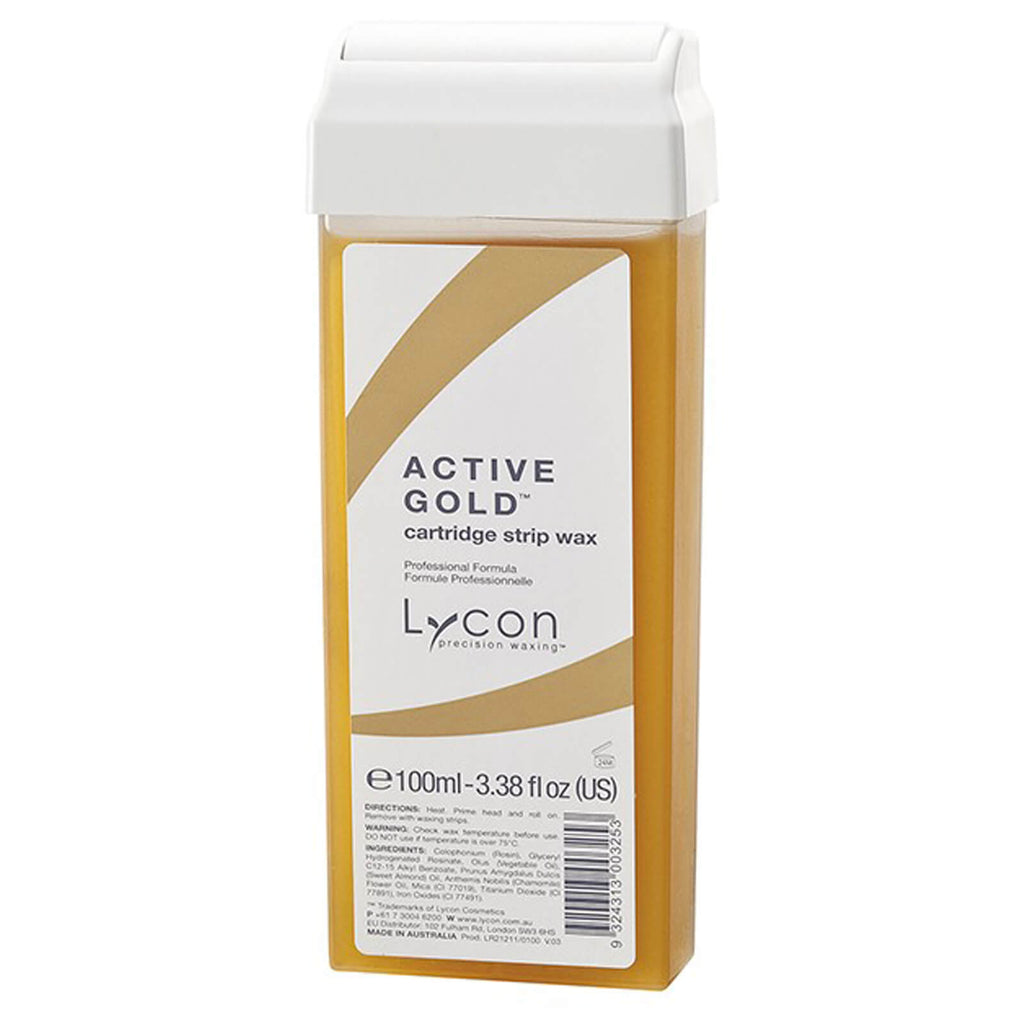 Lycon | Wax Cartridge Liquid Gold