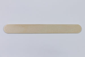 Disposable Waxing Spatulas - Large