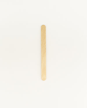 Disposable Waxing Spatulas - Small