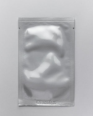 Disposable Hydrogel Patches