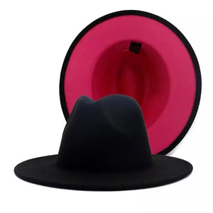 The Fashionable Fedora