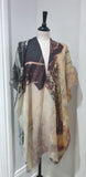 PARIS - KAFTAN / WRAP / SCARF